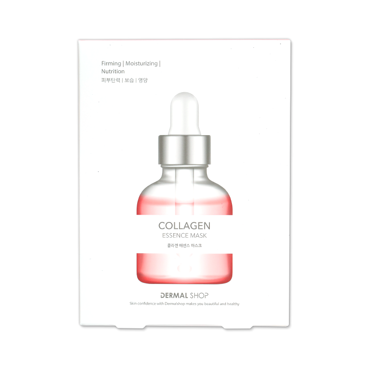 collagen essence mask collagen